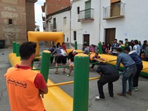 (01/06/15) Fiestas de Mayo Aldeire