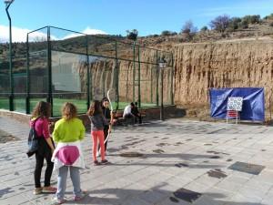 (05/01/16) Actividades día de los Reyes Magos en Aldeire