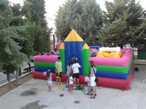 (14/08/14) Fiestas de verano Ayuntamiento de Aldeire