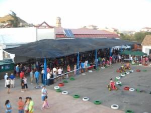 (23/08/14) Fiestas de verano Ayuntamiento de Dólar