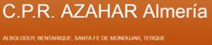 c.p.r azahar almeria