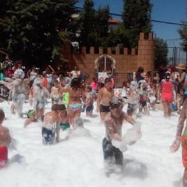 Organización de fiestas de Ayuntamientos
