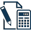 estudiar los presupuestos existentes