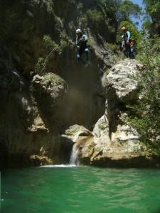 Barranquismo-rio-verde-17
